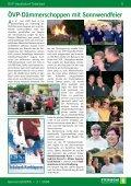 GemeindeNEWS 02/2008 - Haselsdorf - Tobelbad, die Homepage ... - Seite 5