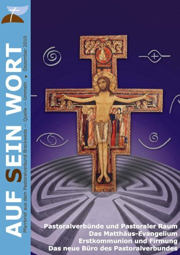 Evangelium Evangelium Evangelium Erstkommunion und Firmung E