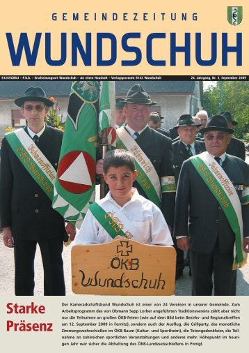 (8,65 MB) - .PDF - Wundschuh