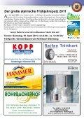 Donnerstag, 9. Juni 2011, 20 Uhr, Gemeindezentrum Rohrbach ... - Seite 5