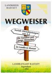 Soziale Dienstleistungen - Landkreis Rastatt