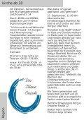 Gemeindebrief Evangelische Michaelsgemeinde Darmstadt - Seite 6