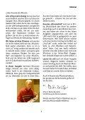 Missionsblatt 02/2007 - Lutherische Kirchenmission Bleckmar - Page 3