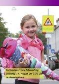Gemeindebrief - Evangelische Michaelsgemeinde Wieseck - Seite 3