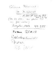 Publikandum St. Ludwig 1988 - Katholische Kirchengemeinde ...