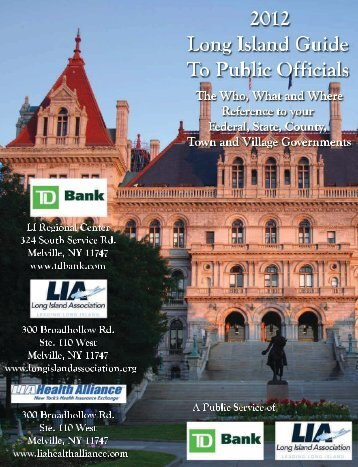 Download the 2012 Long Island Guide to Public