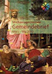 Michaelsgemeinde