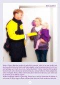 Liebe Leserinnen und Leser! Ihre Pfarrerin Clarissa Graz - Seite 5