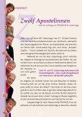 Liebe Leserinnen und Leser! Ihre Pfarrerin Clarissa Graz - Seite 6