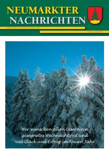 Neumarkt - Gemeinde Neumarkt in der Steiermark