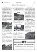 Neumarkt - Gemeinde Neumarkt in der Steiermark - Seite 7