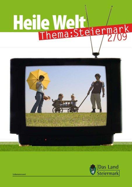 Heile Welt - Nachhaltigkeit - Steiermark