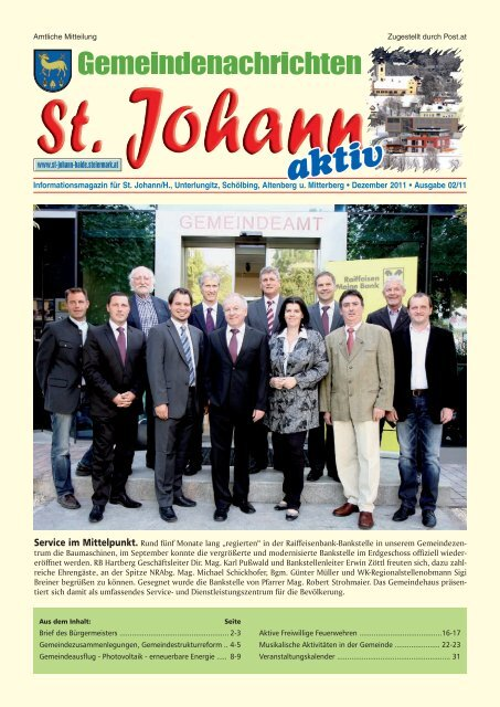 Sankt Johann In Der Haide Single Aktiv Uni Leute Kennenlernen