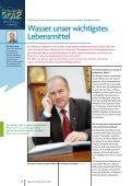 Die Wasserzeitschrift der Steiermark 1/2012 - Wasserland Steiermark - Seite 4