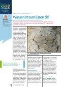 Die Wasserzeitschrift der Steiermark 1/2012 - Wasserland Steiermark - Seite 6