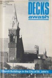 avvash - Memorial University's Digital Archives Initiative