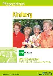 Kindberg - Sozialserver Land Steiermark
