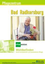 Bad Radkersburg Bad Radkersburg - Sozialserver Land Steiermark