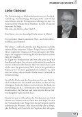 HALTE PUNKT - Seite 3