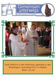 Pfarrblatt be - Katholische Kirche Steiermark