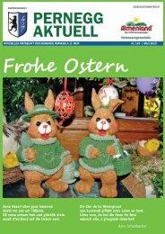 Pernegg Gemeindezeitung 2012-03.indd - Gemeinde Pernegg