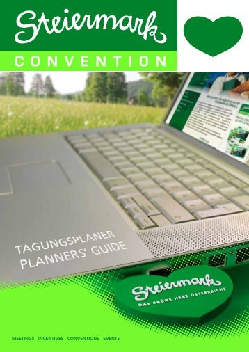 meetings incentives conventions events - Download brochures from ...