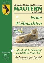 Ausgabe 31 - Steiermark ist super