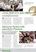 Steiermark Report Juli 2009 - einseitige Ansicht - Kommunikation ... - Seite 6