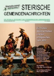 Gesamtes Dokument als PDF-Datei betrachten - Steiermärkischer ...
