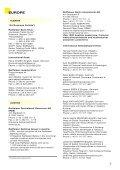 Raiffeisen International Directory June 2011 - Page 3