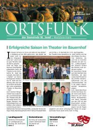 Ortsfunk-September-2010 - St. Josef