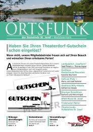 Ortsfunk-Juli-2010 (1,11 MB) - St. Josef