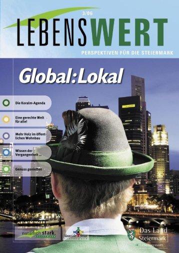 lebensWert - Landentwicklung - Steiermark