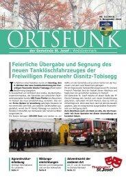 Ortsfunk-November-2010 - St. Josef