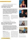 Stmk-04-2011 111208ok 72dpi - Landjugend Steiermark - Seite 6