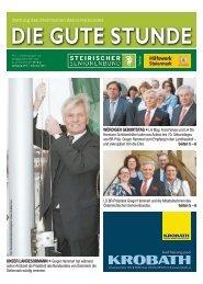 Intelligente Haustechnik - steirischer seniorenbund