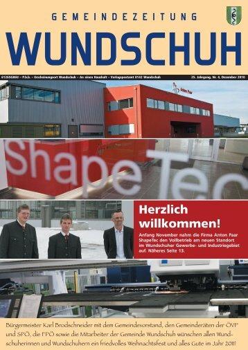 Datei herunterladen (6,94 MB) - .PDF - Wundschuh