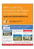 immomurtal - Immobilien Josef Suppan GmbH - Page 2