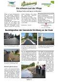 ZUHAUSE MEIN - Gemeinde Kirchberg an der Raab - Seite 4