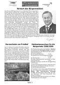 ZUHAUSE MEIN Seerosenbaderöffnung - Gemeinde Kirchberg an ... - Page 3