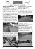 ZUHAUSE MEIN Seerosenbaderöffnung - Gemeinde Kirchberg an ... - Page 4