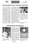 ZUHAUSE MEIN Seerosenbaderöffnung - Gemeinde Kirchberg an ... - Page 6