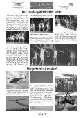 ZUHAUSE MEIN Seerosenbaderöffnung - Gemeinde Kirchberg an ... - Page 7