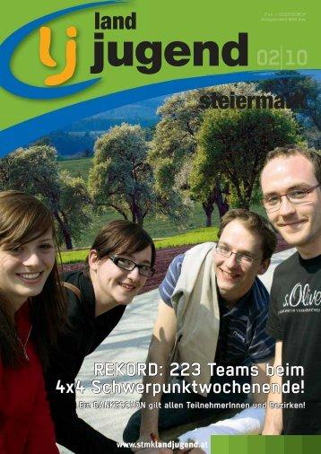 Stmk-02-2010 100426ok 72dpi - Landjugend Steiermark