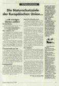 Naturschutzbrief 1/97 - Seite 3