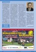 BÜRGERMEISTER WANDERTAG - Köflach - Seite 3