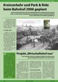 BÜRGERMEISTER WANDERTAG - Köflach - Seite 7