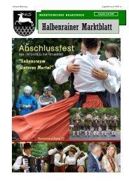 Datei herunterladen - .PDF - Marktgemeinde Halbenrain