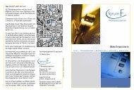 Flyer Web-Entwicklerin, 2002, pdf-Datei, 337 KB