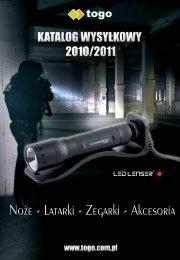Pobierz Katalog Togo 2010/2011 w wersji PDF